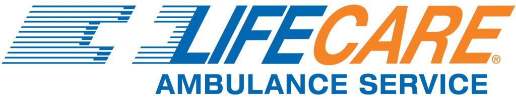 LifeCare Ambulance Logo