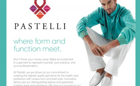 Trade ad for Pastelli